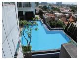 Sewa 1 BR Marbella Kemang Residence Full Furnished