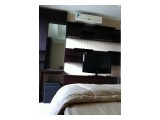 Disewakan Apartemen The Boulevard - 1 BR Fully Furnished 45 m2