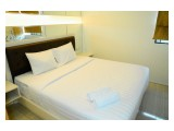 3 BR With Sofa Bed At Maple Park Sunter Apartment By Travelio