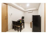 2 BR Golf View The Mansion Apartment By Travelio