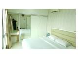Sewa / Jual Apartemen Thamrin Residences & Executive – Studio / 1 BR / 2 BR / 3 BR Fully Furnished & Cozy