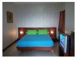 Sewa Apartemen Galeri Ciumbuleuit Bandung – Harian / Bulanan / Tahunan – 3 BR Full Furnished