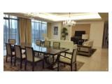 SEWA JUAL Apartemen  BOTANICA SIMPRUK 2/2+1/3 BR