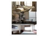 Sewa / Jual Apartment 1Park Residence Gandaria 1/2/3+1 BR Full Furnished
