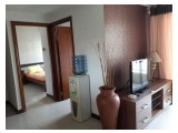 Disewakan Apartemen Waterplace Residence 2Bedroom Tower C, Full Furnished Bagus
