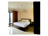 FOR RENT Tamansari Semanggi - Tower B - 1 BDR - 62 sqm - Fully Furnished
