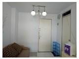 Disewakan Apartemen Gading Nias - Tower Alamanda - 2 BR Full Furnished