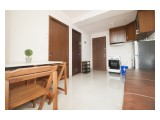 1BR Comfy Callia Apartment By Travelio