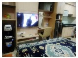 For rent Menteng Park Studio Full Furnish