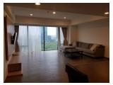 Di Sewakan Apartemen Verde Residence - 3 BR Full Furnish and Good Unit