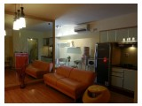 Sewa / Jual Apartemen Rasuna Said, The 18th Residence and Aston Rasuna – 1 BR, 2 BR, 3 BR + Maid Room Full Furnished