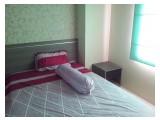 Disewakan Apartemen Greenbay 2 BR Full Furnished