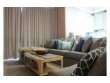 Disewakan Apartemen The Peak Sudirman, 3Br (159m2) Furnished