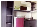 Sewa Apartemen Murah - Taman Melati Margonda – Fully Furnished