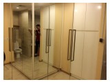 For Rent Apartment Casa Grande Residence 2 Bedroom Full Furnish View Swimming Pool
