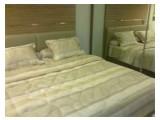ranjang dan lemari