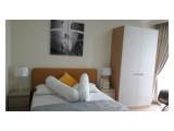 Apartemen Disewakan Menteng Park - Studio Full Furnished