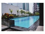 For Rent Fully Furnished Studio Tamansari Semanggi Apartment