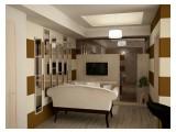 Apartemen Parahyangan Residence