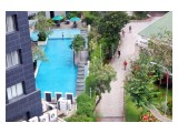 2BR Homey Paladian Park Apartment Near MOI Kelapa Gading By Travelio