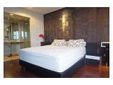 Disewakan unit Studio di The Mansion at Kemang Tower North- High Floor- Furnished