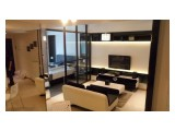 Disewakan unit type 1 Bedroom di Casa Grande Residence - High Floor- Furnished