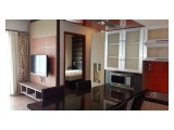 Sell/ Rent Apartment Thamrin Residences, 2 BR Furnished, Good View