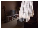 Rent Denpasar Residence Apartment - 2+1 Bedroom Furnished - Good Design