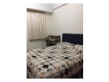 Apartemen Disewakan - Margonda Residence 2