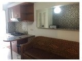 Disewakan Apartemen Green Palace Kalibata City - 2 BR Full Furnished - Tower Nusa Indah