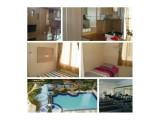 SEWA APARTEMEN: Green Palace, Kalibata City - 2 BR Full Furnished.