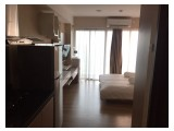 Disewakan Apartment Tamansari The Hive - Studio Full Furnished