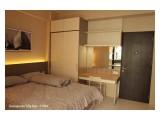 Disewakan Apartemen Kebagusan City – Studio1 Fully Furnished New Tower Royal
