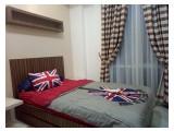 Disewakan Apartemen Ambassade Residence 2 bedroom