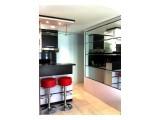 Disewakan Apartemen Tamansari Sudirman - Studio 29 m2 Fully Furnished