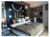 Disewakan Apartemen Casa Grande Residence 3 + 1 Bedroom