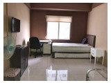 Disewakan Apartemen Pinewood Jatinangor - Tipe Executive (33m2) FULL FURNISHED