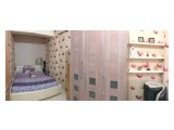 Disewakan Apartemen Pinewood Jatinangor - 1 BR + 1 Living room (FULL FURNISHED)
