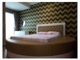 For Rent Condominium Green Bay Pluit Jakarta Utara 1/2/3 BR Apartment