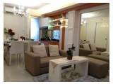 For Rent Apartemen Green Bay Pluit Jakarta Utara 1/2/3 BR Apartment
