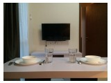 Disewakan - Callia Apartment Fully Furnished