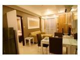 Apartemen Denpasar Residences Kuningan City