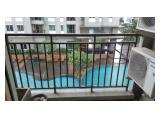 Sewa / Jual Apartemen Thamrin Residence & Executive – Studio / 1 BR / 2 BR / 3 BR Fully Furnished & Cozy