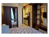 Disewakan Apartemen GP Plaza Gatot Subroto – Type Studio, 1 BR Fully Furnished (Lux)