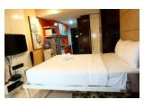 Heart Of Jakarta Tamansari Sudirman Studio Apartment By Travelio