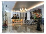 For Sale/Dijual Apartment Menteng Park Studio Brand New Best Price