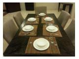 For Rent Ciputra World 1 Apartment MyHome 3br 183m2 di Jakarta Selatan