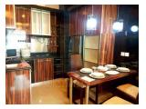 Disewakan Apartemen Gandaria Heights – 1, 2, 3 BR Fully Furnished Many Units