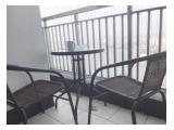 Very Cozy Full Furnished Condominium / Apartment Sea View 2BR