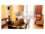 DISEWAKAN Apartemen Ancol Mansion 3+1Br (165m2 - Mewah – Private Lift)